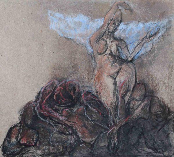 engelen &demonen XII (20*22)